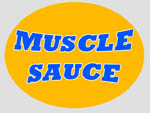 Muscle Sauce